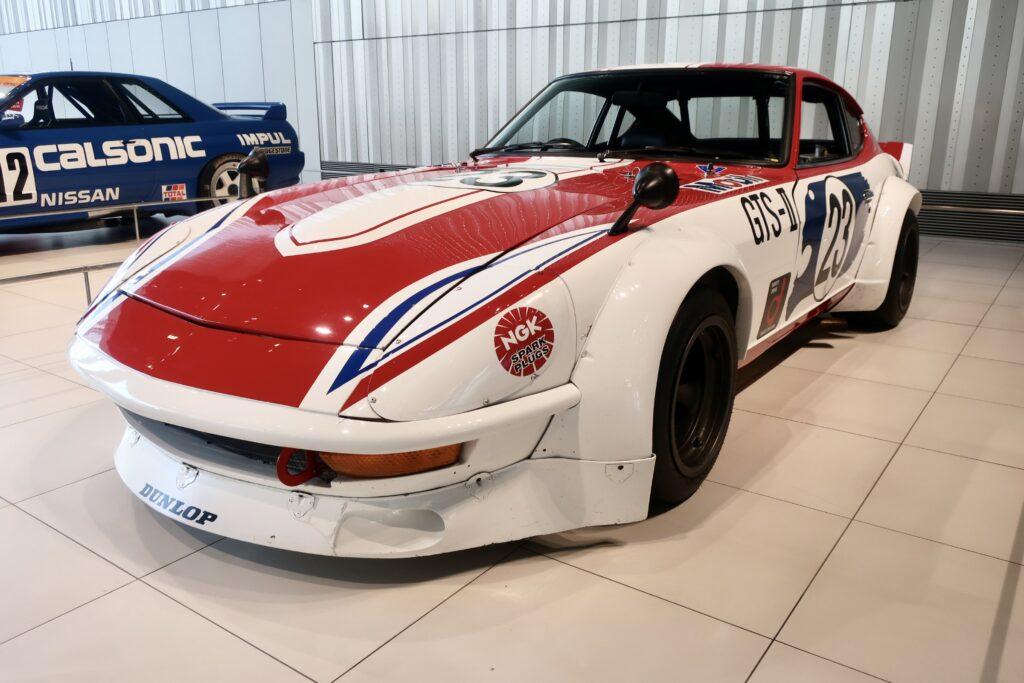フェアレディ 240ZG